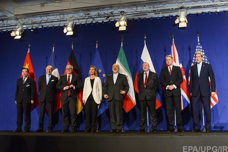 иран, санкции, отмена, нет Лаврова
