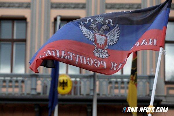 В Донецке откроют Памятный камень погибшим гражданам Республики