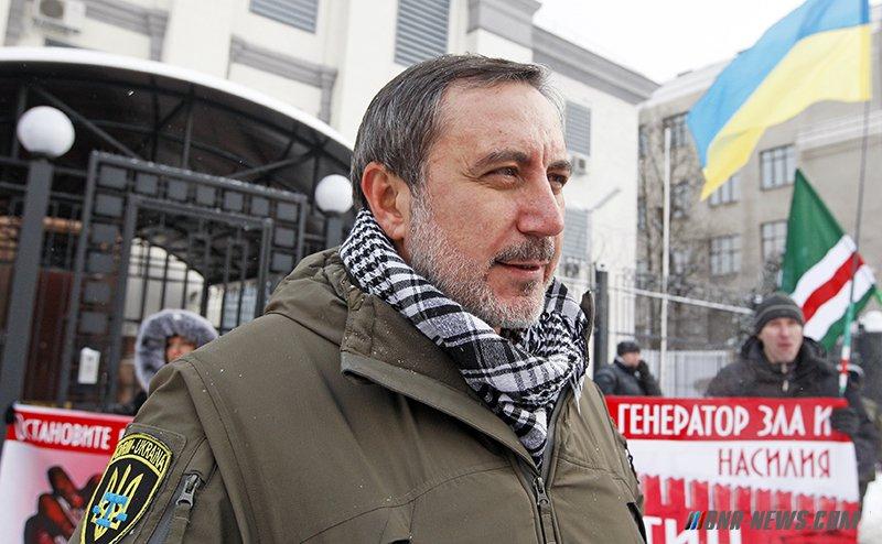 Суд РФ признал банкротом инициатора блокады Крыма Ислямова