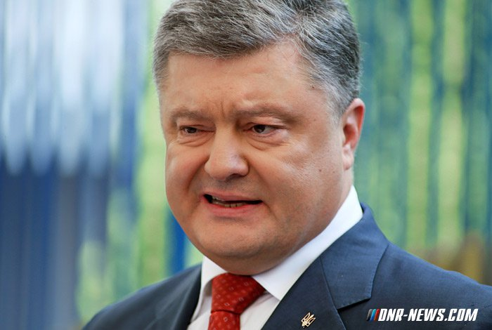 Порошенко рассказал о цели убийства Шеремета