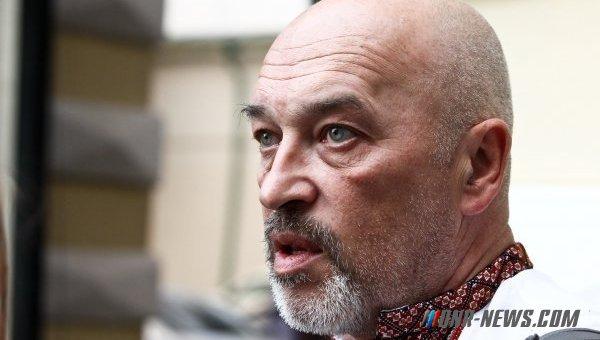 Тука: Блокада была ошибкой, мы получили рублевую зону и российские товары в Донбассе
