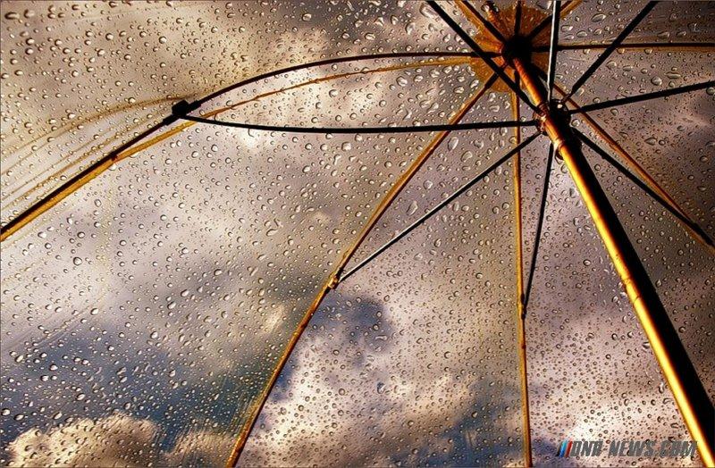 МЧС ДНР объявило в Республике штормовое предупреждение, ожидается сильный дождь
