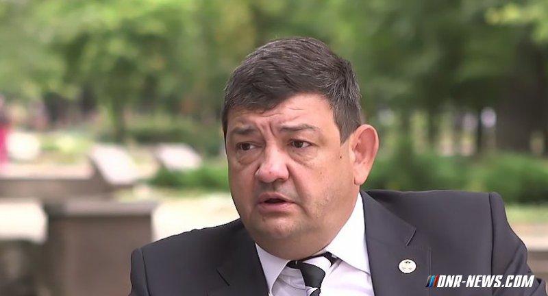 Власти Горловки обсудили с миссией ОБСЕ водоснабжение поселка Зайцево