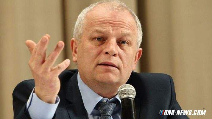 Киев продлил и расширил антироссийские санкции