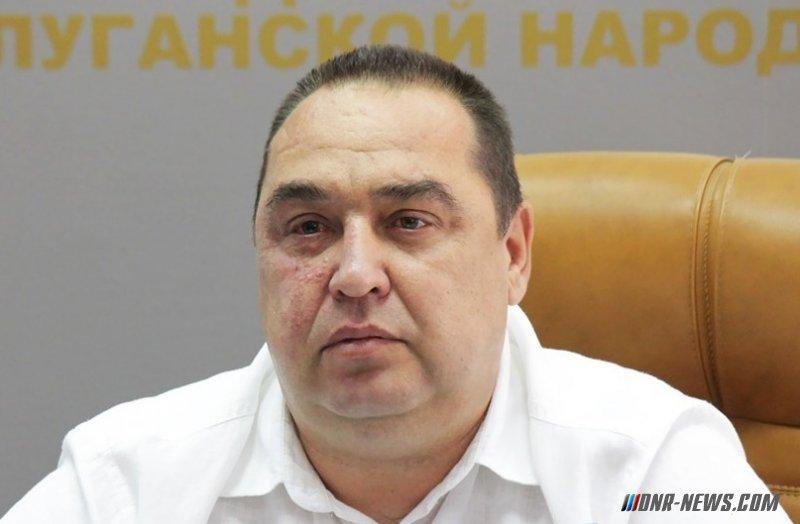 Европейцы, воевавшие за Донбасс, могут получить паспорта ЛНР - Плотницкий