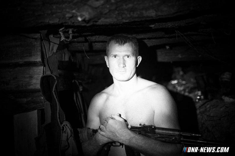 «Правый сектор» сообщил о гибели в Донбассе «одного из лучших штурмовиков»