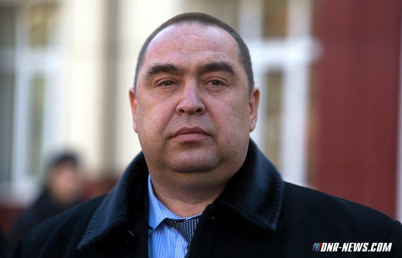 Глава ЛНР присвоил Второй гвардейской мотострелковой бригаде Народной милиции имя Климента Ворошилова