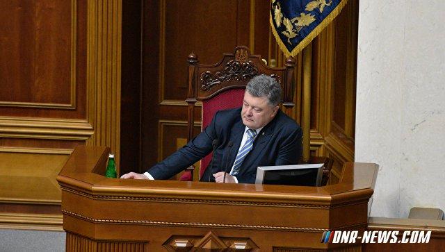 Украина потеряла $15 млрд из-за закрытия российского рынка