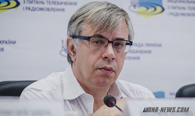 Вместо заблокированных российских каналов на Украине будут показывать корейские