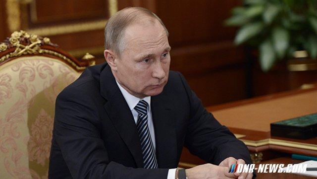 Путин и Меркель позитивно оценили соглашение о разведении сил в Донбассе