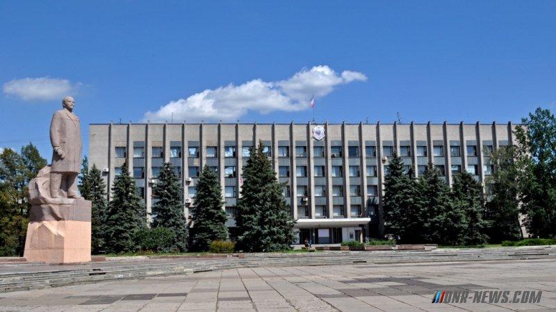 Власти Горловки в 2017 году установят мемориал погибшим жителям города