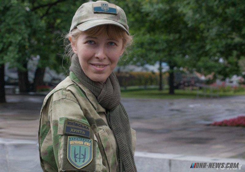 Украинские националисты анонсировали партизанскую войну в Крыму