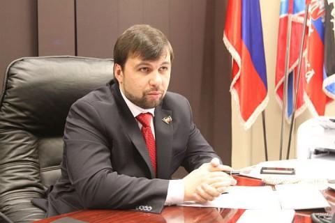 """Денис Пушилин объяснил, почему Минск-2 — это не """"слив"""""""