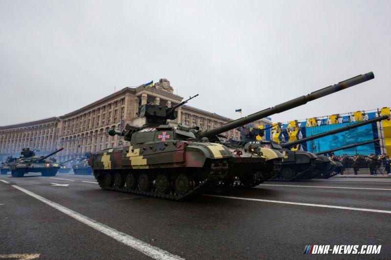 Верховная Рада дополнительно выделила на оборону Украины 7,1 млрд грн