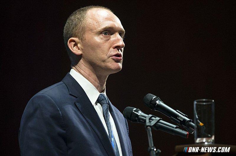 Советник Трампа заявил, что США вмешиваются в политику Украины