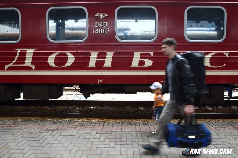 Глава ДНР поручил Совмину разработать механизм учета мигрантов с Украины