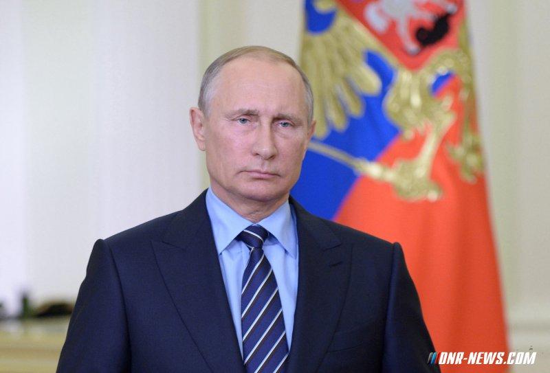 Путин сказал, что на Украине деградация, но Россия готова помочь исправить это