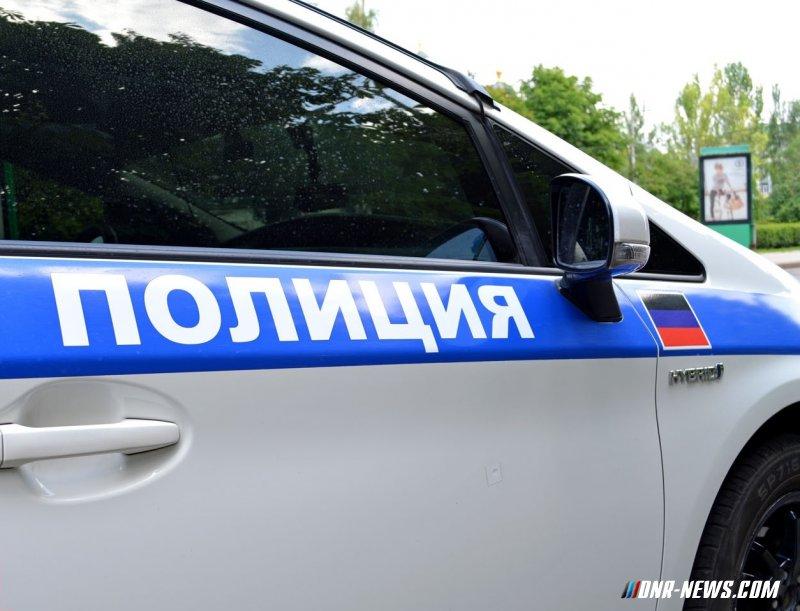 Все силовые структуры ДНР задействованы в охране порядка на церемонии прощания с Арсеном Павловым