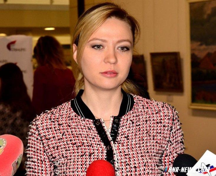 Никонорова: ДНР и Южная Осетия планируют подписать договор о дружбе и сотрудничестве