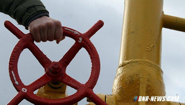 Плотницкий: Цена на газ в ЛНР в 6,5 раз ниже, чем в Киеве