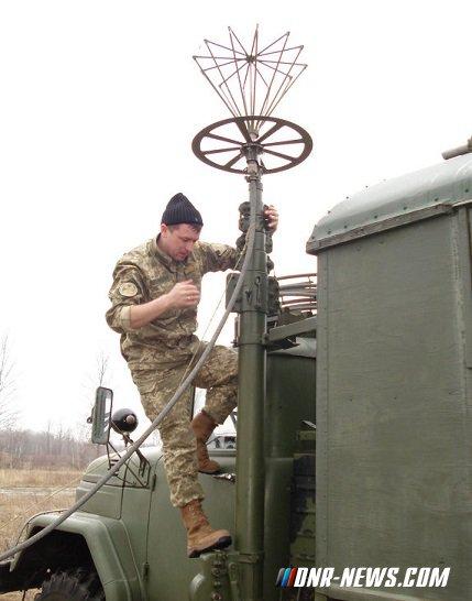 ВСУ пытаются помешать работе экстренных служб Ясиноватой, блокируя мобильную связь