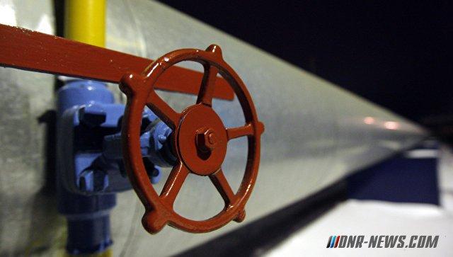 Власти Геническа опровергают поставку газа из Крыма
