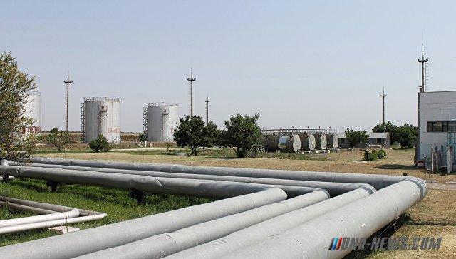 Долг за газ Геническу Украина вернет после смены власти в Киеве — Аксенов