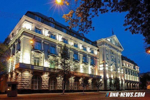 СБУ возбудила дело против России по поводу присвоения имущества в Крыму