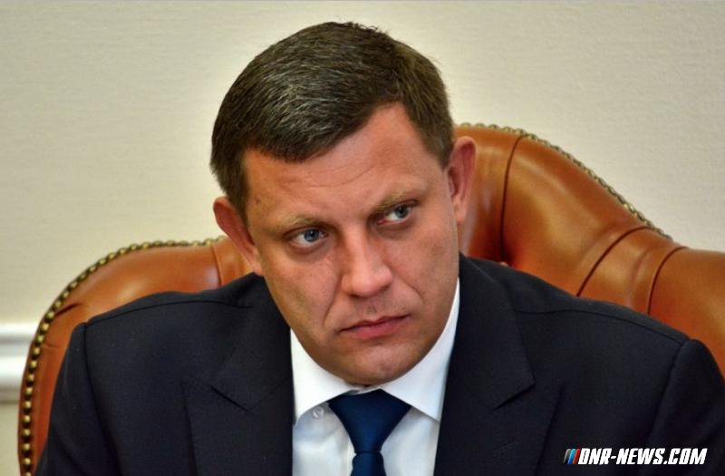 Глава ДНР взял под личный контроль борьбу с нелегальными пассажирскими перевозками в Республике