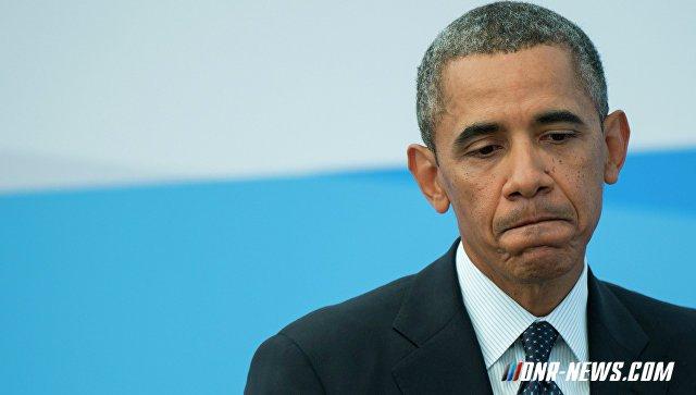 Обама заявил, что хотел бы успеть добиться выполнения минских соглашений