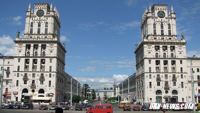 23 ноября в Минске главным вопросом станет введение особого статуса для ОРДиЛО — представитель ЛНР