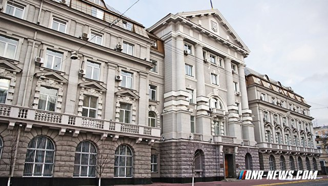 В Киеве заявляют, что задержание двух российских военных было законным