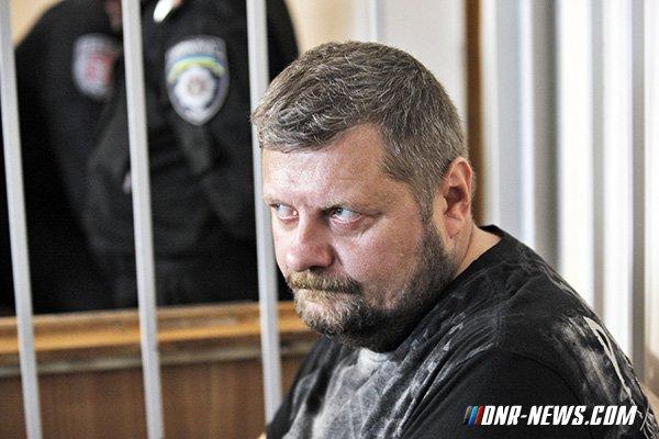 Мосийчук: Задержанные крымчане должны быть осуждены и обменяны на Карпюка и Клыха