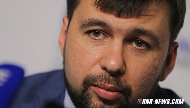Пушилин: Киев продолжает затягивать переговоры по урегулированию в Донбассе