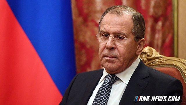Лавров рассказал, чего ожидает от встречи по Донбассу 29 ноября