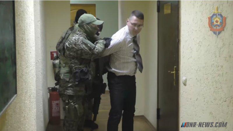 Правоохранители ЛНР раскрыли коррупционную схему в прокуратуре республики