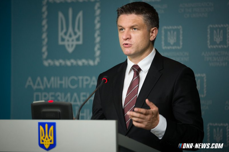 У Порошенко заявили о готовности сотрудничать с Трампом