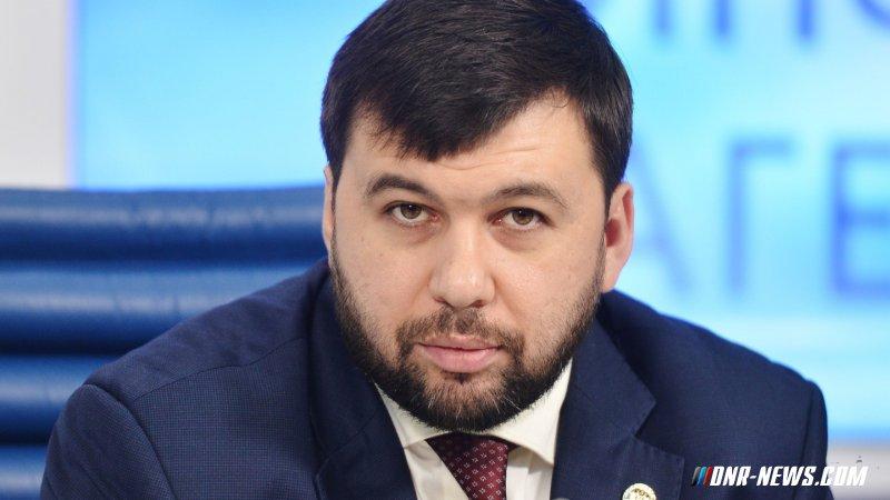 Пушилин: С приходом Трампа Донбасс приблизился к урегулированию конфликта