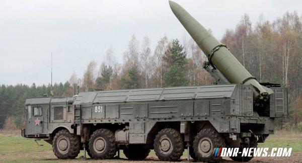 В случае поведения Украиной ракетных стрельб в Крыму, Россия нанесет ответный ракетный удар — украинские СМИ