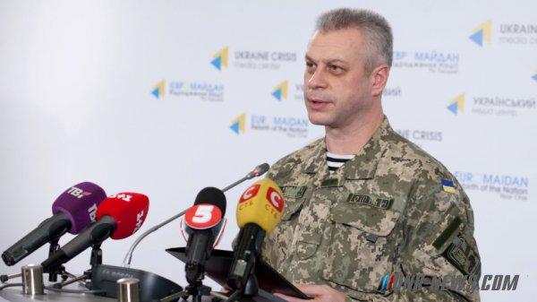 Минобороны Украины о ракетных стрельбах: Никто не будет указывать, что нам делать на нашей территории