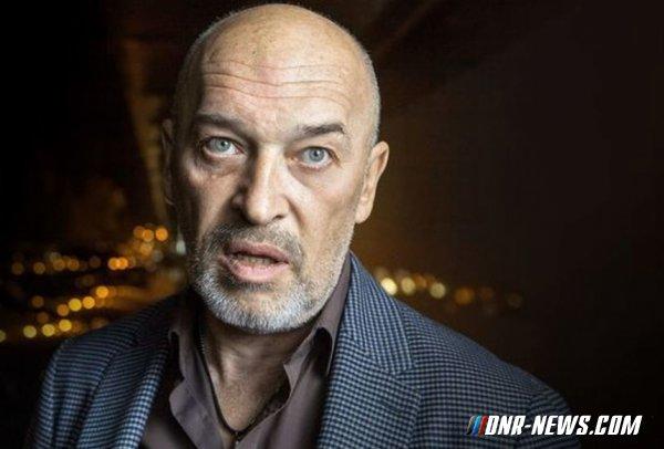Георгий Тука заявил об осуждении торговой блокады ДНР и ЛНР