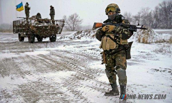 Пограничный конфликт в районе Дебальцево будет обостряться — МГБ ЛНР