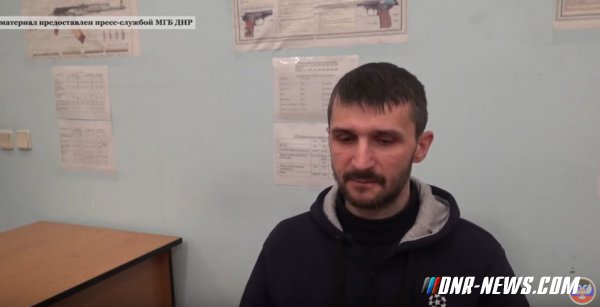 Освобожденный из украинского плена ополченец ЛНР рассказал о пытках в украинских тюрьмах