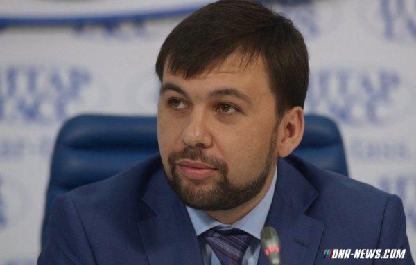 """Пушилин:  Ячейки """"Донецкой Республики"""" после Славянска могут открыться в других оккупированных городах"""