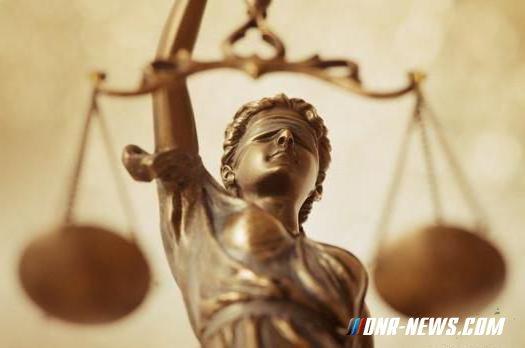 В ДНР приговорили украинца к 11 годам тюрьмы за шпионаж