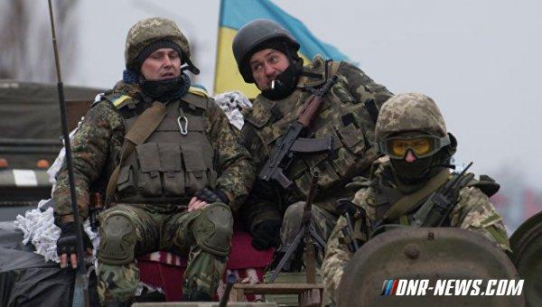 В ЛНР не исключают, что трое украинских дезертиров могут стать ополченцами