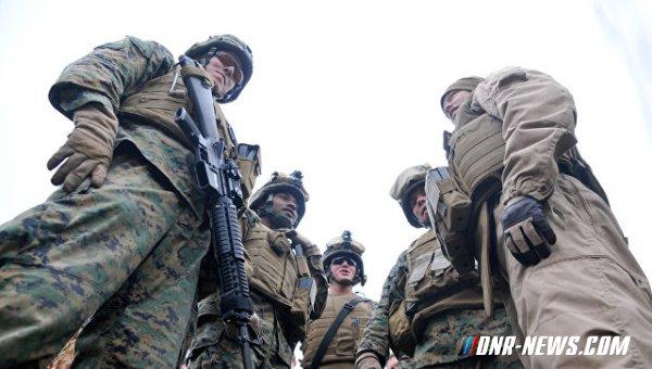 """""""Укроборонпром"""" поставит в армию Украины опытную партию винтовок M16"""