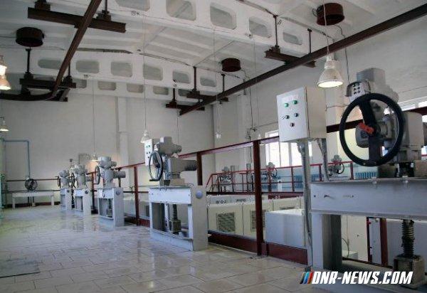Энергетики ДНР обратились к ОБСЕ обеспечить перемирие для ремонта фильтровальной станции