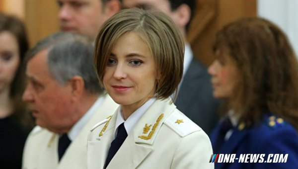 Поклонская предложила не возбуждать дело против Порошенко, а возобновить уже имеющееся