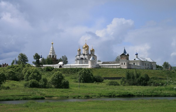LuzhetskyMonastery
